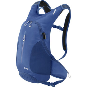 Shimano Rokko II Backpack 16L, estate blue